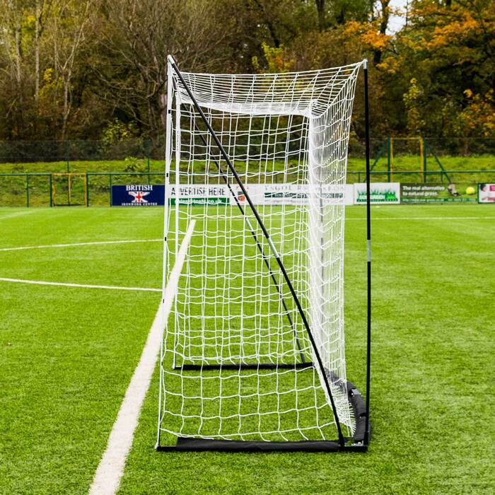 Ultra Portable Football Goals | Premium Football Goals
