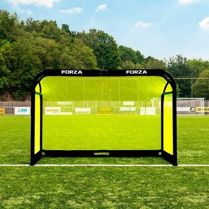 Target Goal Nets