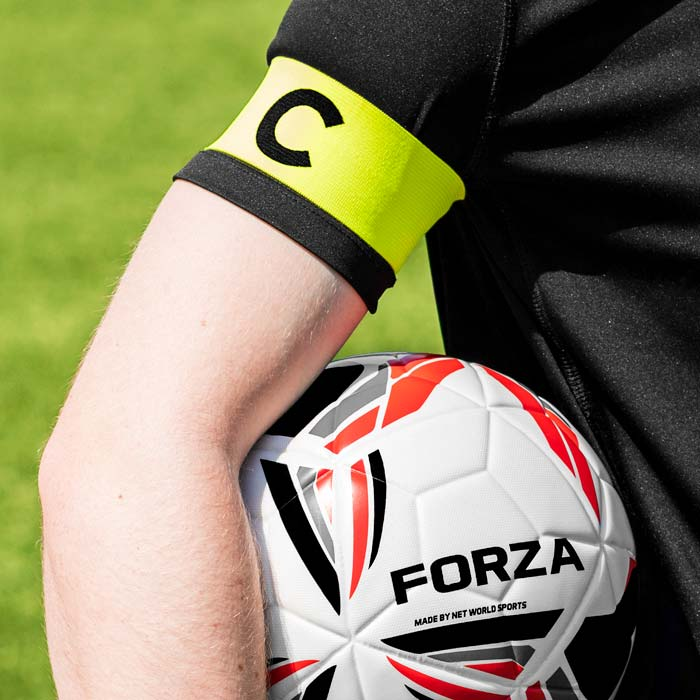 Multi-purpose Pro Captains Armband