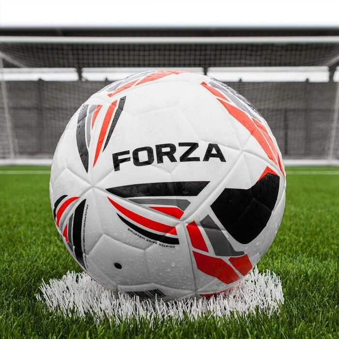 FORZA Pro Match Fusion Football | Best Matchday Footballs