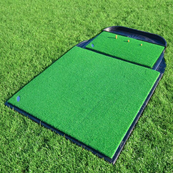Replacement Golf Hitting Mat | Driving Practice Mat