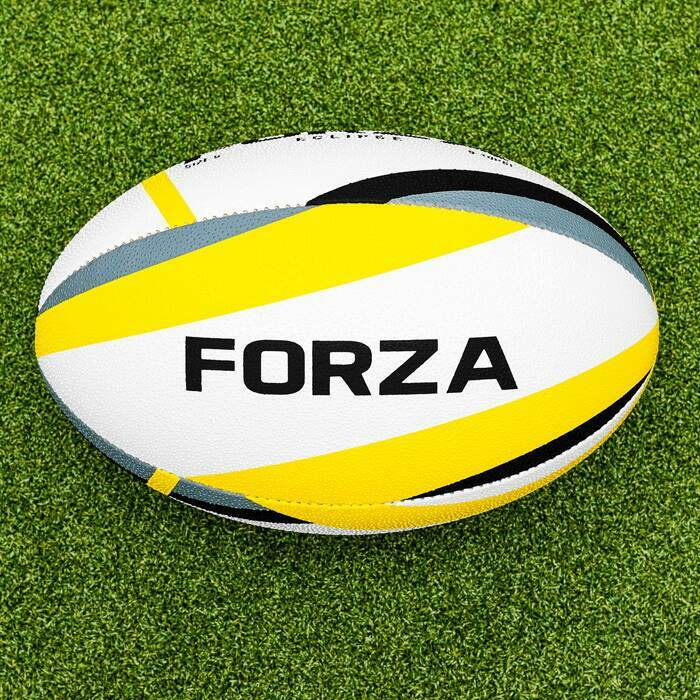 Premium IRB Rugby Balls