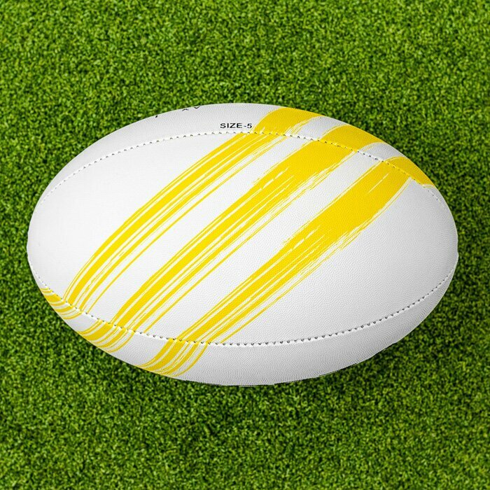 Packs Of 1, 5 or 25 Rugby Ballls