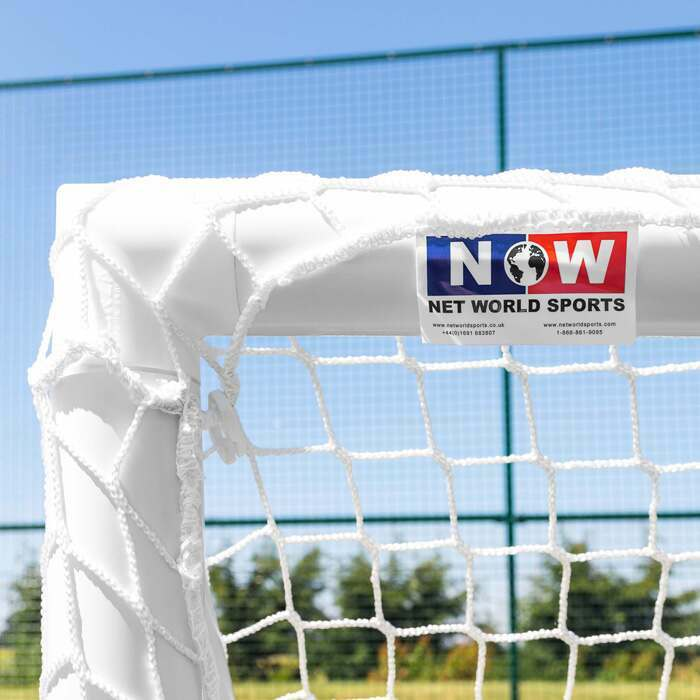 High Quality Hockey Goal Net | 3mm Twine Netting For Hockey Goals
