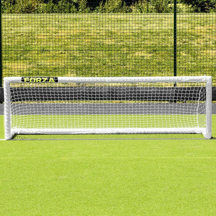 Weatherproof Hockey Goals | Highly Durable FORZA Hockey Goal