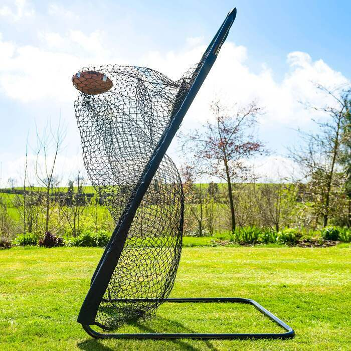 Ultra-Durable Steel Frame | NFL Training Equipment