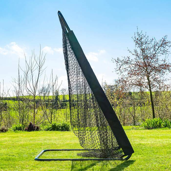 AFL Kicking Net | For Gardens & Training Grounds
