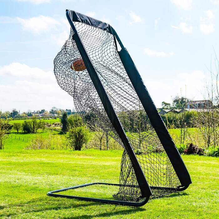 Easy To Assemble American Football Kicking Net