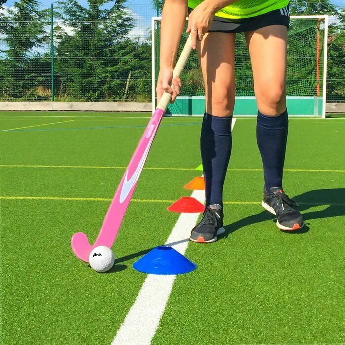 Match Hockey Balls | FIH Regulation Match Balls