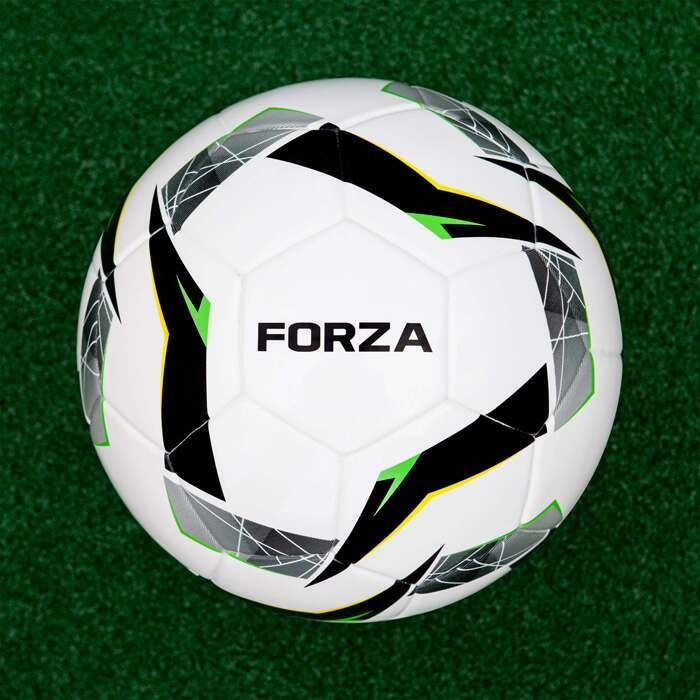 Size 4 Futsal Football | Official Weight Of Football For Futsal Use