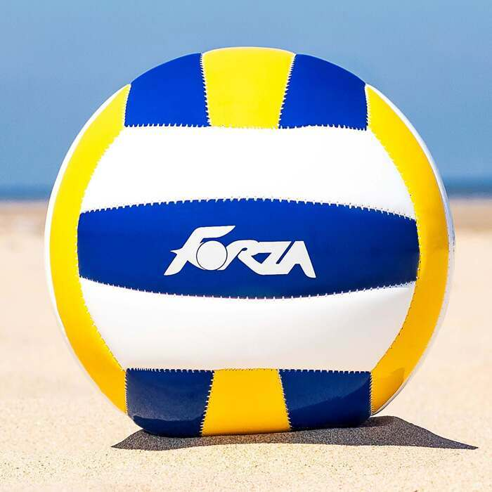 FIVB Regulation Training Volleyball