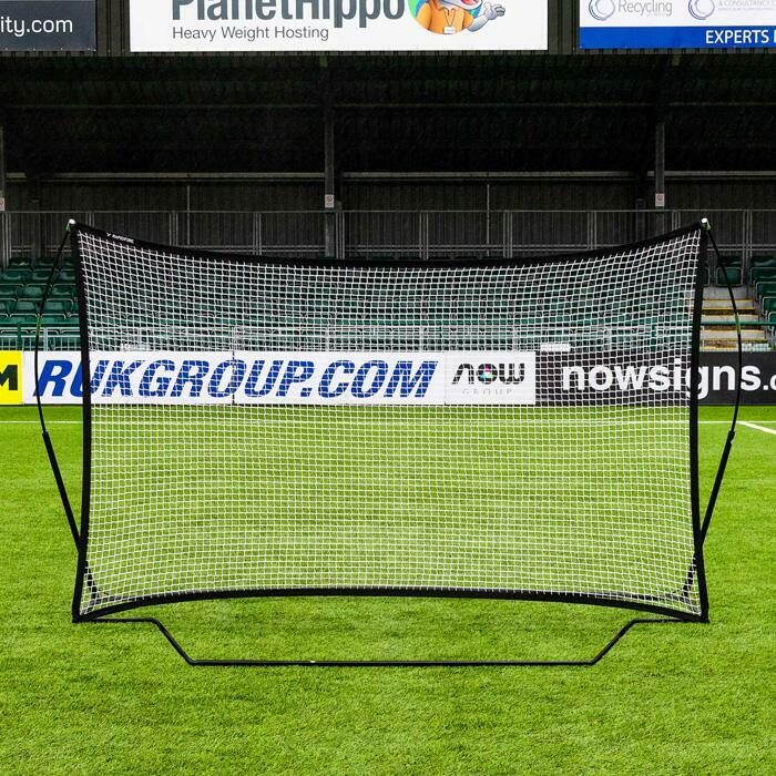 Rebound Net For Cricket Training | Slip & Short Leg Practice