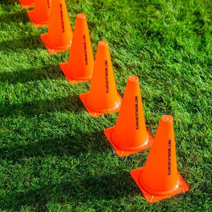 AFL Training Marker Cones
