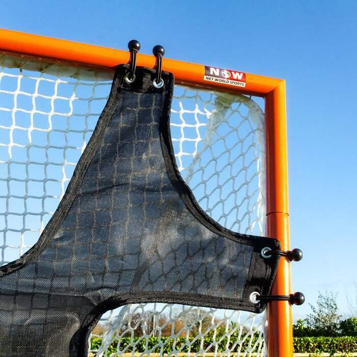 Robuste Lacrosse Torwände