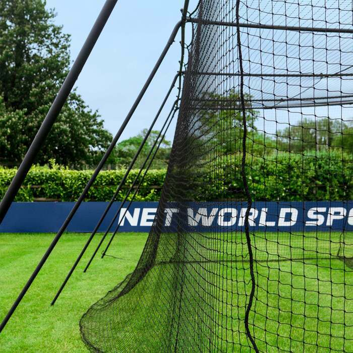 Strong Replacement Netting for Vulcan Cricket Cage