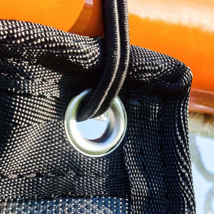 Lacrosse Trainingausrüstung | Einfach zu befestigen