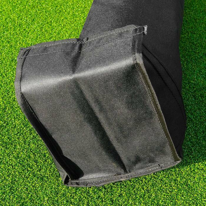 Football Corner Flag Carry Bag | Touch Fastening System