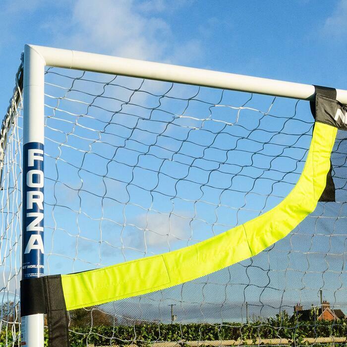 Four Target Areas | Handball Target Sheet