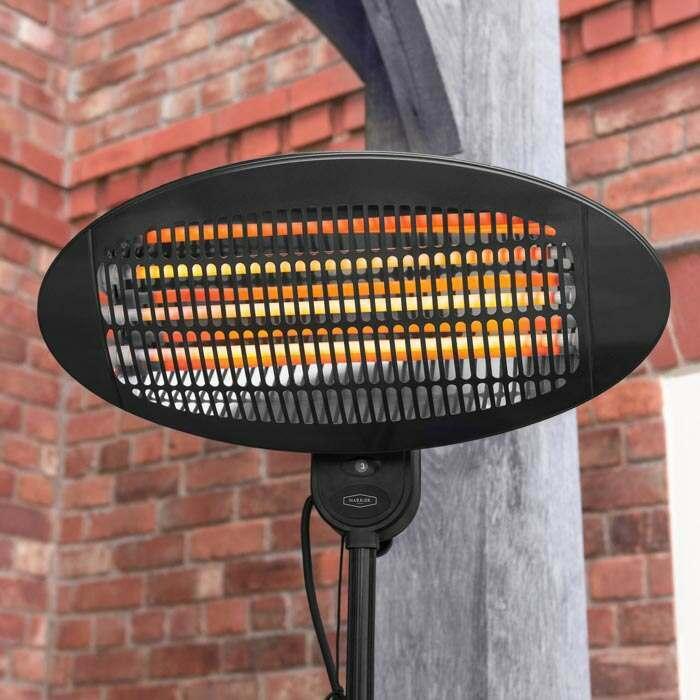 Best Outdoor Electric Heater