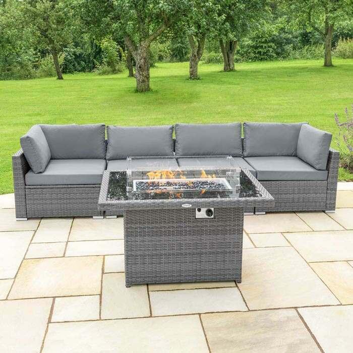 outdoor garden sofas