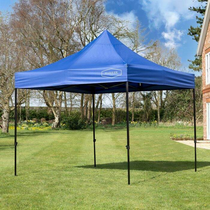 Heavy Duty Pop Up Gazebo
