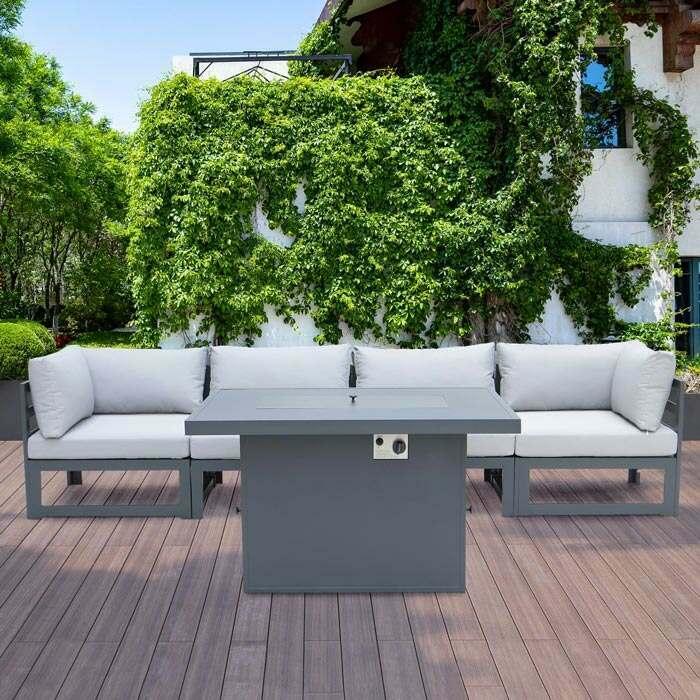 Portable Garden Furniture