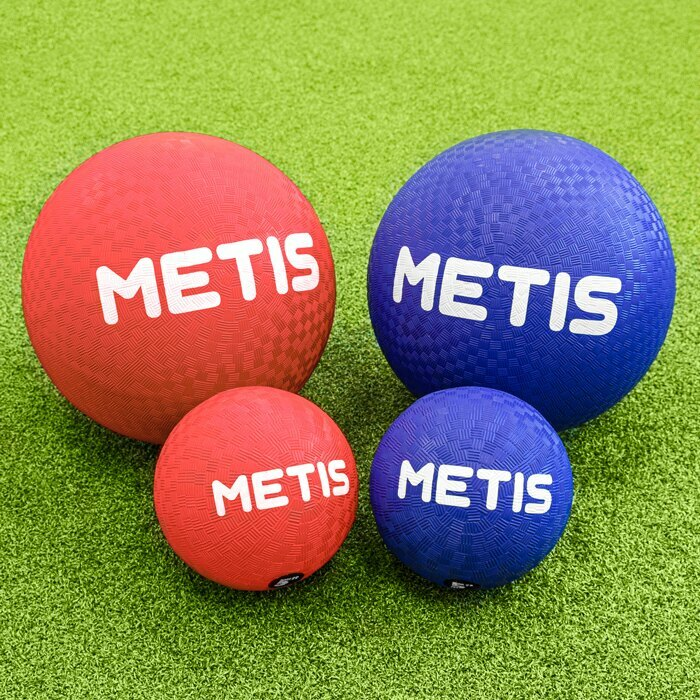 Metis Playground Balls | Soft Feel Balls For Kids