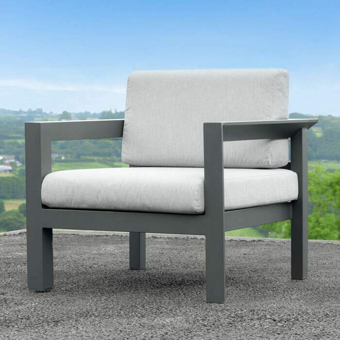 Custom Garden Furniture Sets | Patio Tables & Chairs