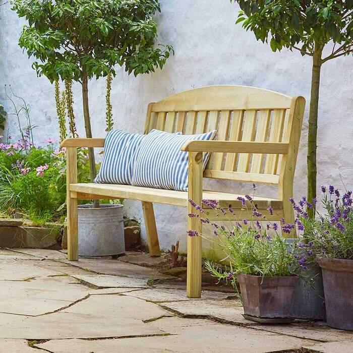 Outdoor Benches | Patio Benches