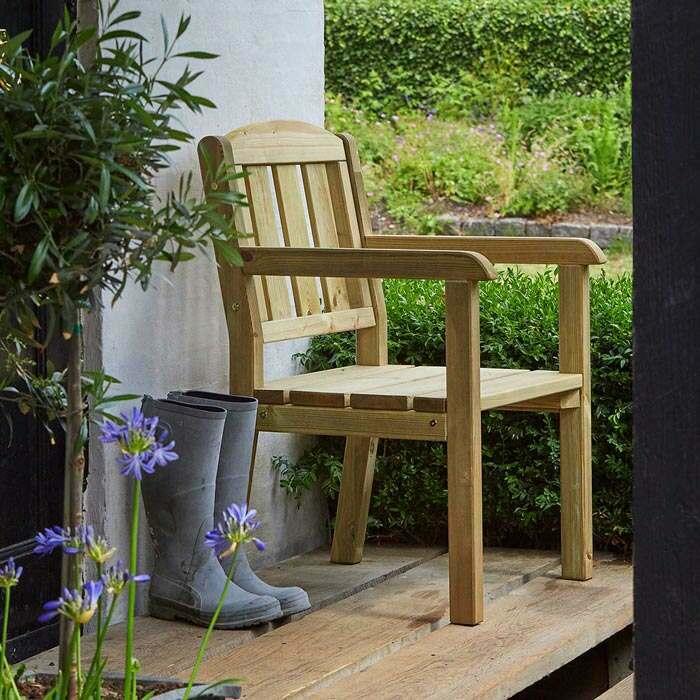 Garden Bench | Garden Furniture