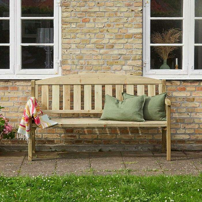 3 Seater Benches | Outdoor Furniture