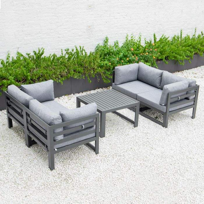 Adjustable Garden Furniture