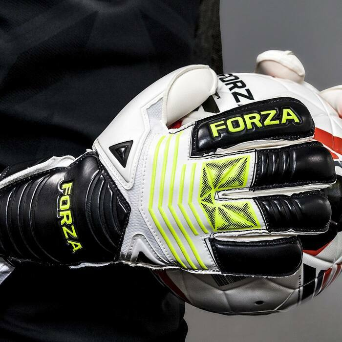 Best Football Goalkeeping Equipment | Football Goalie Gloves With A Carry Bag