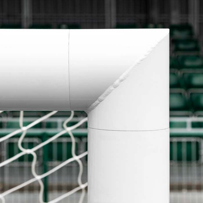 Ultra Durable Football Goals | Weatherproof Freestanding Football Goal