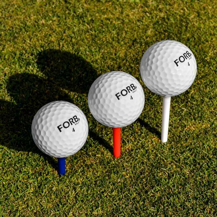 Best Golf Tee Height For Distance