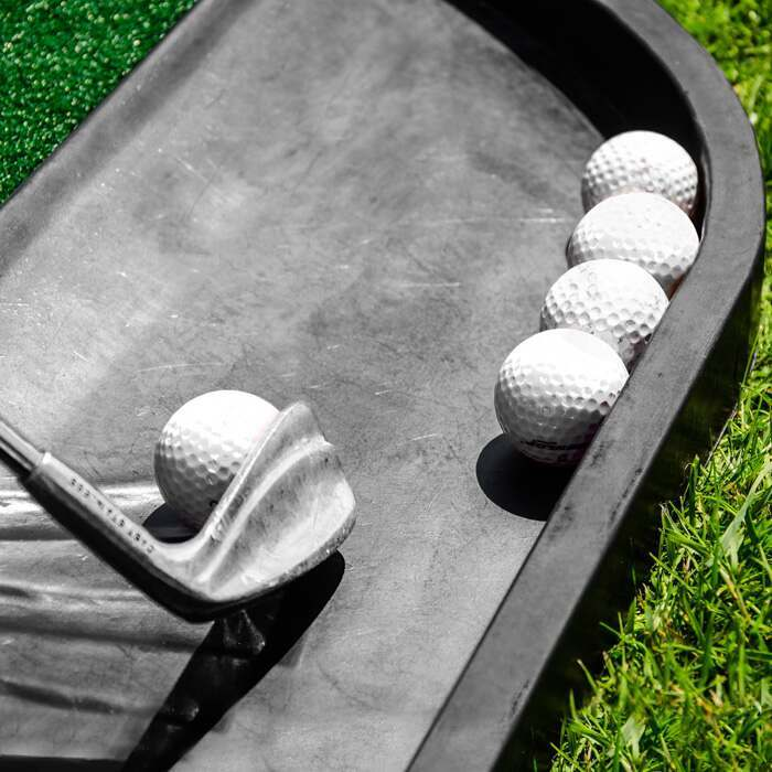 FORB Golf Ball Tray | Golf Ball Accessories