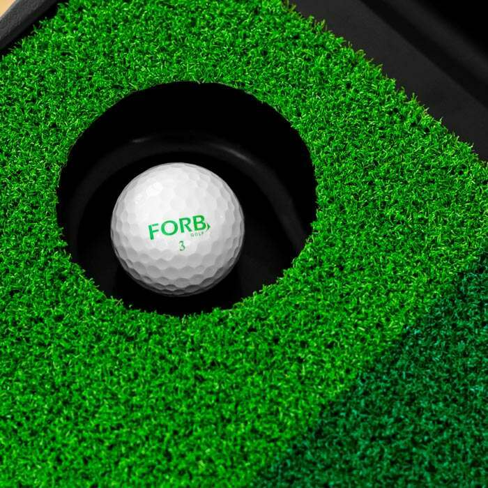 FORB Golf Equipment