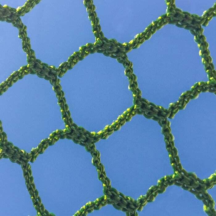 Knotless 2.3mm Golf Impact Netting | Driving Range Netting
