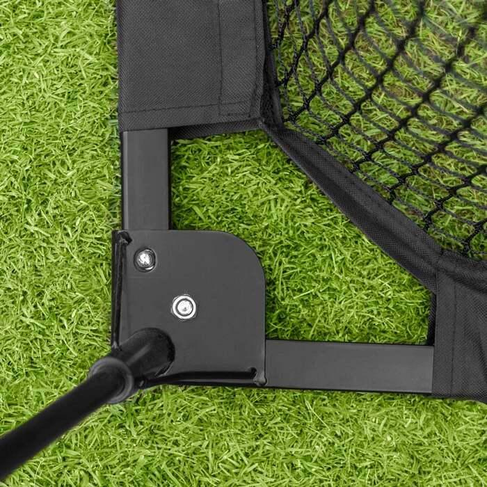 Tragbares FORB Golfnetz | Pop-Up Garten Netze