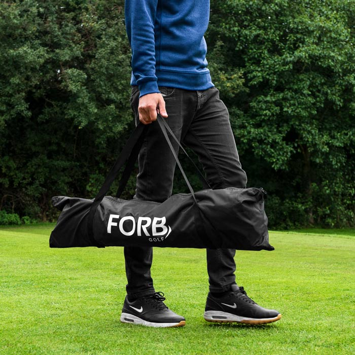 Golf Net Carry Bag