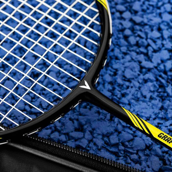Extremely Durable Badminton Rackets | Vermont Badminton