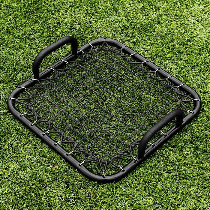 Soccer Training Equipment | Adjustable Soccer Kickback Net