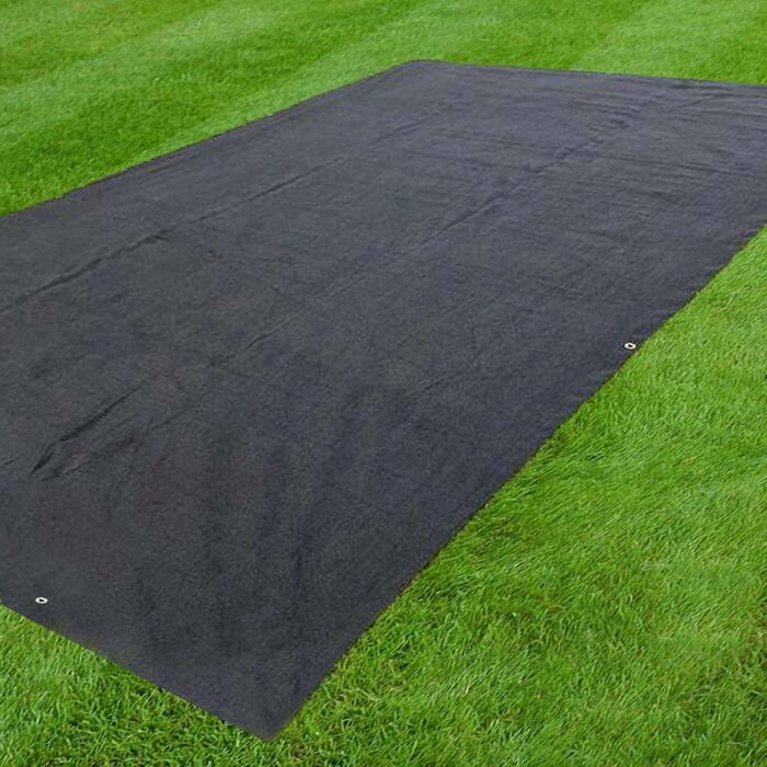 Cricket Pitch Protectors | Grow Your Cricket Wickets