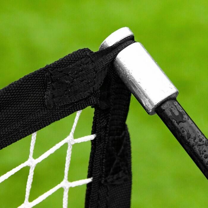Soccer Rebound Wall | Pop-Up Soccer Rebounder