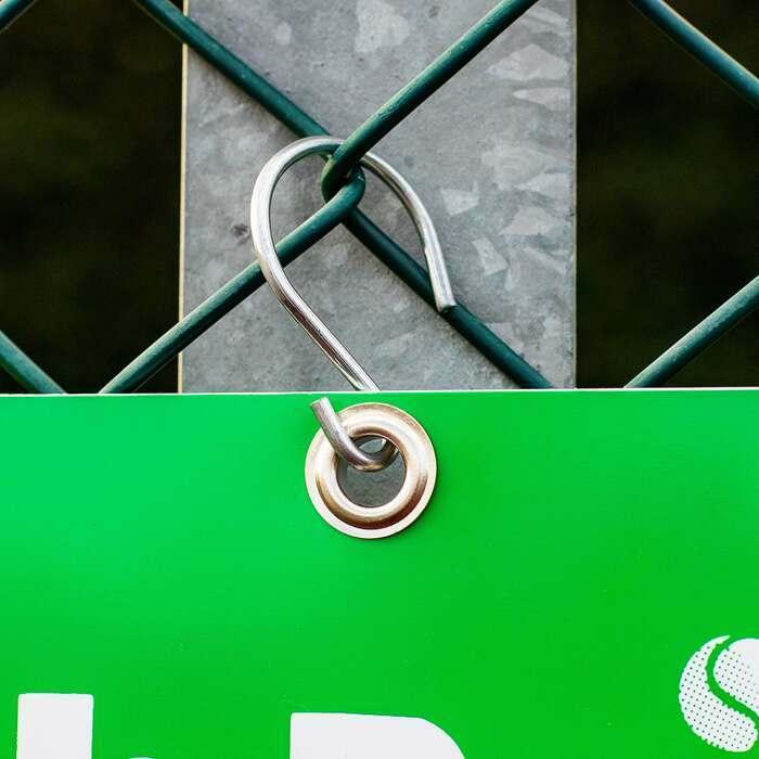 Segnapunti da tennis resistenti alle condizioni atmosferiche | Da utilizzare in campi all'aperto e al chiuso