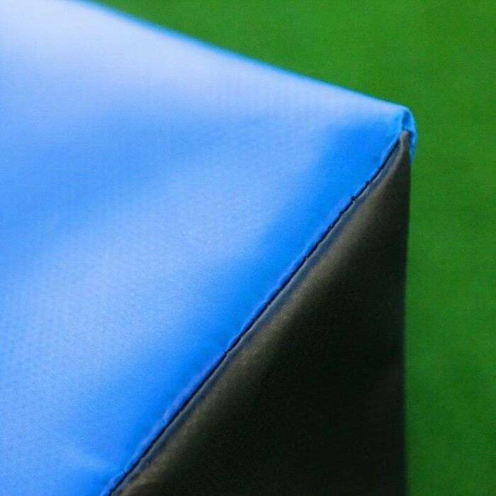 Heavy Duty PVC Dribbling Block