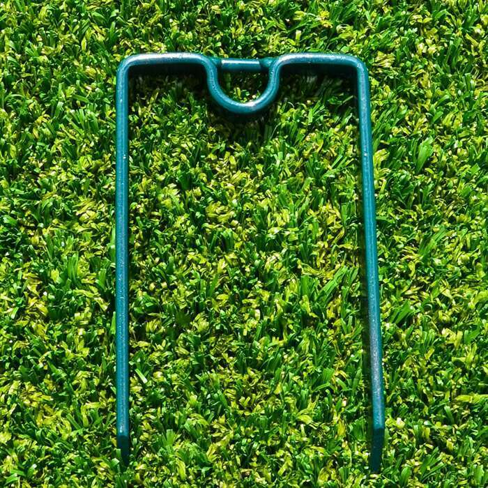 100% Weatherproof Grass Court Fixing Point | Year Round Use