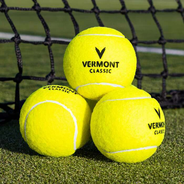High-Performance Tennis Balls | Bulk Buy Tennis Balls