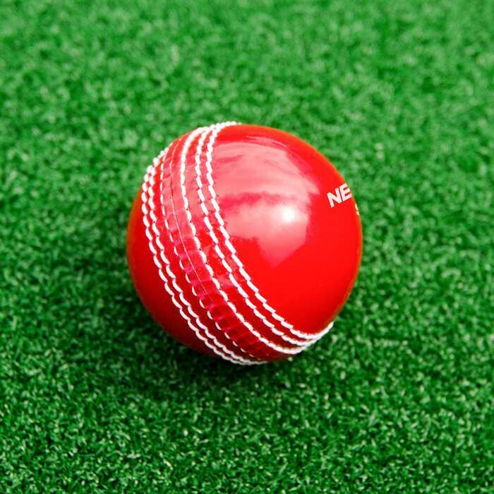 High-Performance Practice Cricket Balls | Cricket Training Equipment