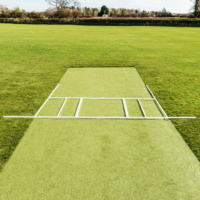 Professional Cricket Crease Line Marker | Cricket Ground Equipment